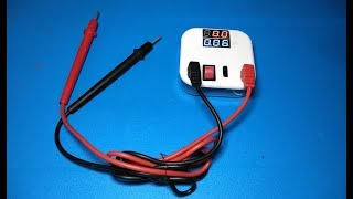 Download How to make DC Voltmeter and Ampere meter Video