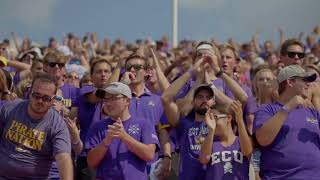 Download ECU Traditions With The Voice Video