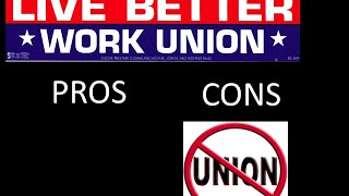 Download Pros and Cons of Unions Video