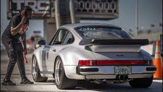 Download 707HP Air Cooled Porsche 911 Turbo - A Porsche Lover's Dream! Video