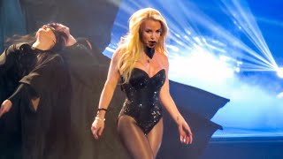 Download Britney Spears - Baby One More Time/ Oops I Did It Again Live From Las Vegas (Piece of Me Show) Video