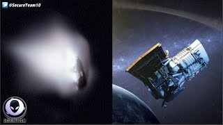Download NASA: Two ″MYSTERY OBJECTS″ Heading For Earth 1/5/17 Video