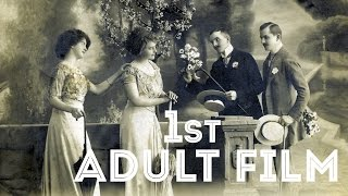 Download The First Adult Movie Ever Made Video