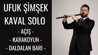 Download Kaval Solo - Ufuk Şimşek Video
