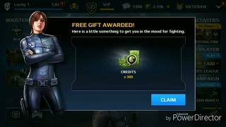 Download MC5 : How to get 300 Credits in just 10 minutes 😍    First Live Commentary 😁😅 Video