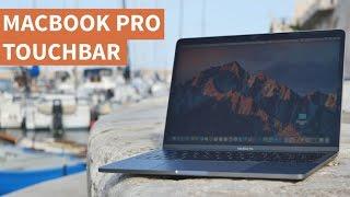 Download Recensione MacBook Pro 13″ con Touch Bar! Video