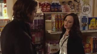 Download Jared Padalecki as Dean Gilmore Girls Revival 2016 Video