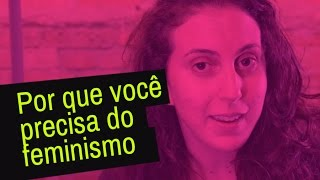 Download #GirlPowerCH : Jout Jout rebate comentários anti-feministas Video