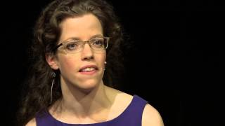 "Download Using your ""brokenness"" to break boundaries | Grace Quantock | TEDxAylesbury Video"