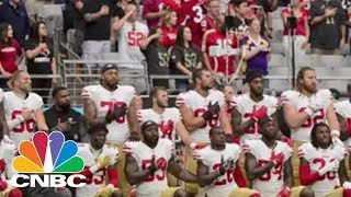 Download President Trump Calls For End To NFL Tax Breaks | CNBC Video