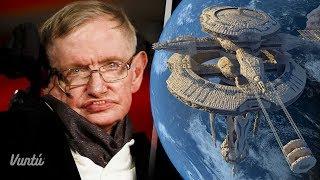 Download Escalofriante predicción de Stephen Hawking Video