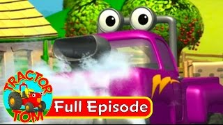Download Tractor Tom - 31 All for a Wash (full episode - English) Video