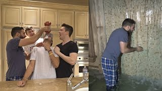 Download REAL LIFE WOULD YOU RATHER (FAZE HOUSE LA) Video