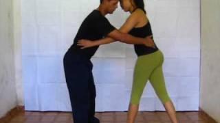 Download Defesa Pessoal Feminina Aula 3 Video