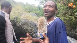 Download MAAJABU YA DARAJA LA MUNGU NA KIJUNGU WILAYANI RUNGWE MKOANI MBEYA... Video