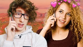 Download CALLING FANGIRLS ON SNAPCHAT! (Snapchat Fan Calls) Video