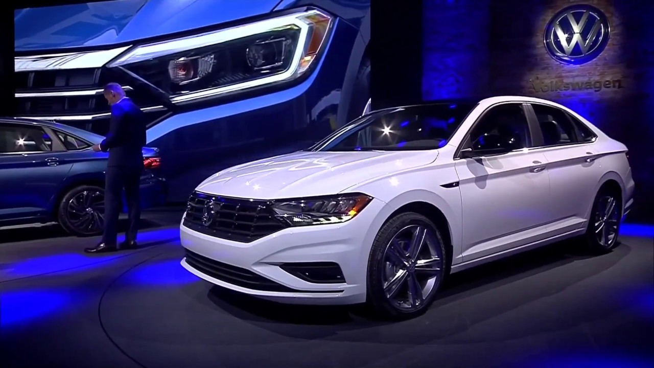 Stream Nuevo Vw Jetta 2019 Mexico 278107 On Ecdkvideo