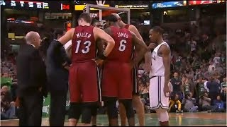 Download Joining the Wrong Huddle in Basketball (Eavesdropping) Video