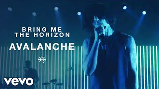 Download Bring Me The Horizon - Avalanche Video