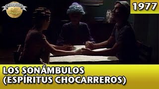 Download El Chavo   Los sonámbulos (Espíritus chocarreros) Completo Video