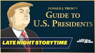 Download Donald J. Trump's Guide to U.S. Presidents, Vol. 1 Video