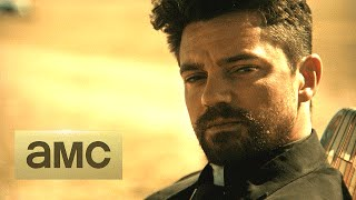 Download World Premiere Trailer: Preacher Video