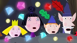 Download Ben and Holly's Little Kingdom | Wow! Ben, Holly and Treasure 💎 1Hour | HD Cartoons for Kids Video