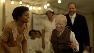 Download Taraji Henson gives Oscar Worthy performance in The Curious Case of Benjamin Button. Video