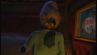 Download DreamWorks Shrek 2: Technical Goofs (HQ) Video