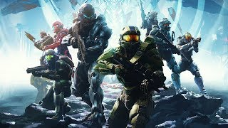 Download HALO 5 4K Game Movie (Xbox One X Enhanced) All Cutscenes Ultra HD 60FPS Video