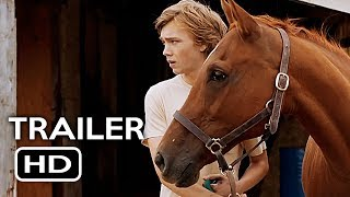 Download Lean on Pete Official Trailer #2 (2018) Steve Buscemi, Charlie Plummer Drama Movie HD Video