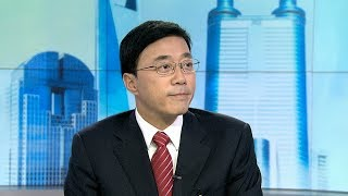 Download Deng Zhonghan discusses the development of artificial intelligence Video