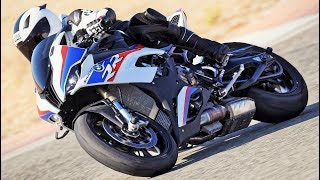 Download 2019 BMW S 1000 RR - Awesome Supersports Bike Video