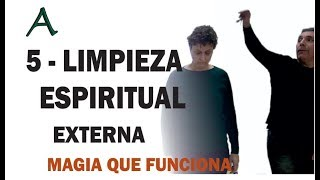 Download 5 limpieza externa CURSO: MAGIA APLICADA 👍 Video