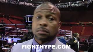 Download (EPIC) FIRED UP ROY JONES JR. REACTS TO GOLOVKIN'S TKO OF BROOK; EXPLAINS WHY STOPPAGE WAS PERFECT Video