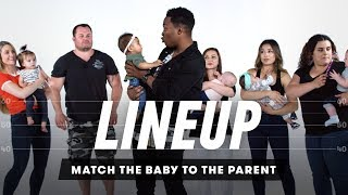 Download Match Baby to Parent | Lineup | Cut Video