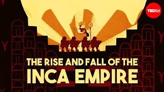 Download The rise and fall of the Inca Empire - Gordon McEwan Video