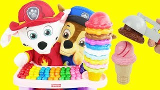 Download Learn Colors with Yummy Cones Ice Cream Toys Learn for Children Video