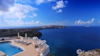 Download Santorini Vacation Travel Guide   Expedia Video