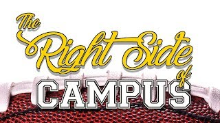 Download The Rightside Of Campus | Monday Night Football Preview & MLB Picks Video