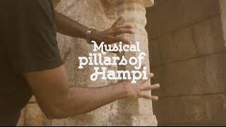 Download Music pillars of Hampi – Travel Karnataka Video