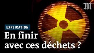 Download Comment se débarrasser des déchets nucléaires pour toujours ? Video