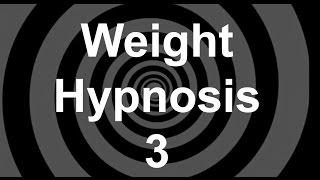 Download Weight Hypnosis 3 Video