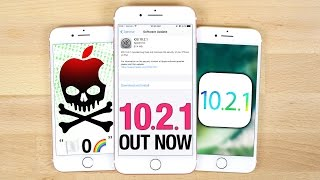 Download iOS 10.2.1 Released - Everything You Need To Know! Video