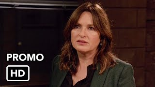 Download Law and Order SVU 19x18 Promo ″Service″ (HD) Video