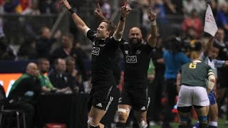 Download FINAL WORD: DJ Forbes and Bryan Habana on NZ win in Vancouver Video