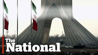 Download Canada could be missing out in Iran Video