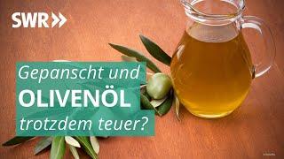Download Marktcheck deckt auf: Das Geschäft mit dem Olivenöl Video
