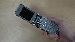 Download Samsung GT-C3590 Flip Phone - Unboxing (4K) Video