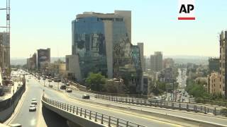 Download Amman is most expensive city in MidEast Video
